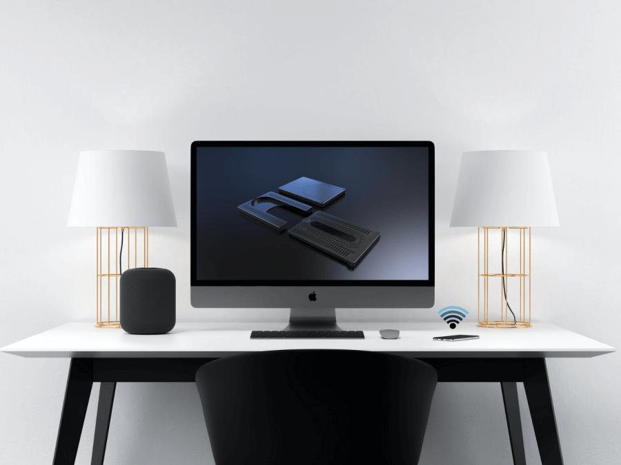 wireless charger quotation