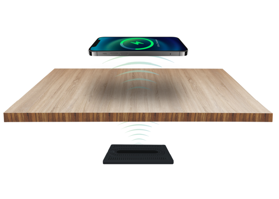 wireless-charger-desk